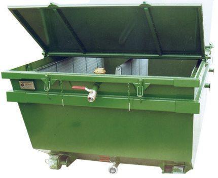 Sludge dewatering / Sale